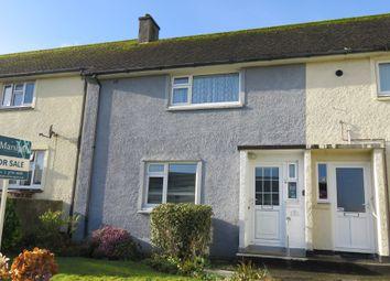 Thumbnail 2 bedroom terraced house for sale in Trenoweth Road, Alverton, Penzance