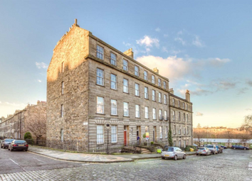 Thumbnail 3 bed flat to rent in Dundonald Street, New Town, 6Rz