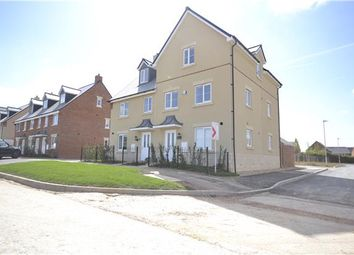 Thumbnail 4 bedroom semi-detached house to rent in Taylor Wimpey New Build, Bishops Cleeve