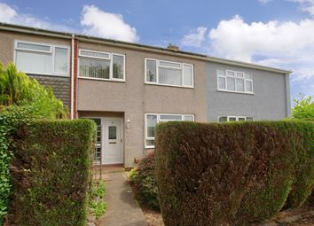 Thumbnail 3 bedroom terraced house for sale in Apperley Close, Yate, Bristol
