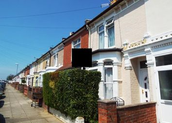 Thumbnail 5 bed terraced house for sale in Portsmouth, Hampshire, United Kingdom