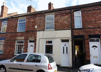 Thumbnail Terraced house for sale in Wilson Street, Lincoln