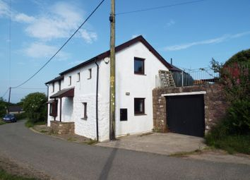 Thumbnail 2 bedroom detached house for sale in The Barn, School Lane, Middleton, Rhossili, Gower