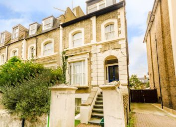 Thumbnail 1 bed flat to rent in St Leonards Road, Surbiton