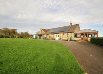 Thumbnail 3 bed bungalow for sale in Summerleaze, Downhead, Shepton Mallet