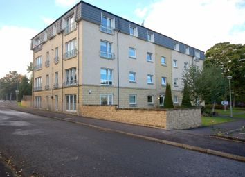 Thumbnail 2 bed flat for sale in May Gardens, Wishaw