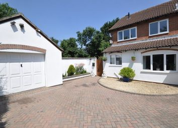 Thumbnail 3 bed semi-detached house for sale in Linnet Way, Frome