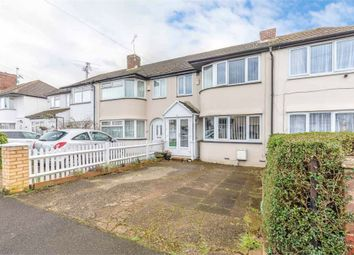3 bed terraced house for sale in Cornwall Avenue, Slough, Berkshire SL2