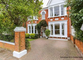 Thumbnail 5 bed detached house for sale in North Avenue, London
