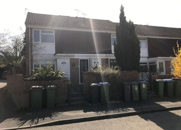 Thumbnail 1 bed maisonette to rent in Goosegreen Close, Horsham