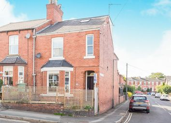 Thumbnail 3 bed semi-detached house for sale in New Queen Street, Chesterfield