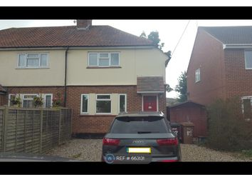 3 bed semi-detached house to rent in Robjohns Road, Chelmsford CM1