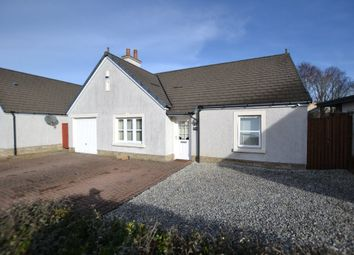 Thumbnail 3 bedroom bungalow for sale in The Grange, Perceton, Irvine, North Ayrshire
