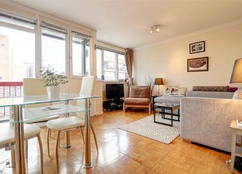 Thumbnail 3 bed maisonette to rent in John Parry Court, Hare Walk, Shoreditch