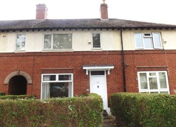 3 bed property to rent in Ivy Hall Road, Sheffield S5