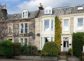 Thumbnail 6 bed terraced house for sale in Monifieth Road, Broughty Ferry, Dundee