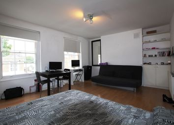 Thumbnail Studio to rent in Greenland Road, Camden Town, London
