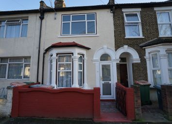 Thumbnail 3 bed terraced house for sale in Corporation Street, Plaistow