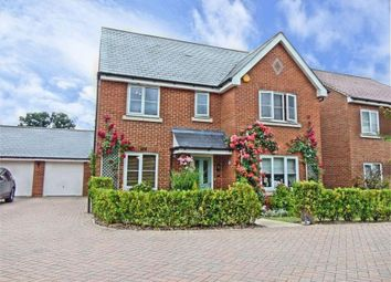 Grazeley Road, Three Mile Cross, Reading RG7. 5 bed detached house for sale
