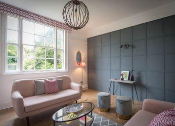 Brackenhurst Upper Ladyes Hill, Kenilworth CV8. 4 bed town house for sale