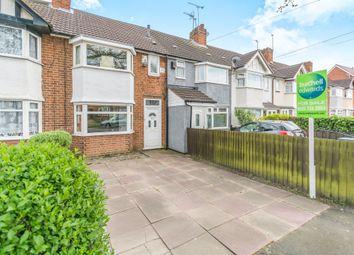 Thumbnail 3 bedroom terraced house for sale in Gospel Lane, Acocks Green, Birmingham