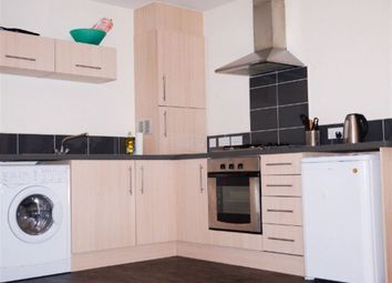 Thumbnail 2 bed flat to rent in Mansfield Road, Woodthorpe, Nottingham