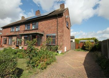 Thumbnail 3 bed semi-detached house for sale in Pole Barn Lane, Frinton-On-Sea