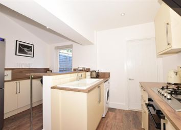 Thumbnail 3 bed terraced house for sale in Devonshire Road, Dover, Kent