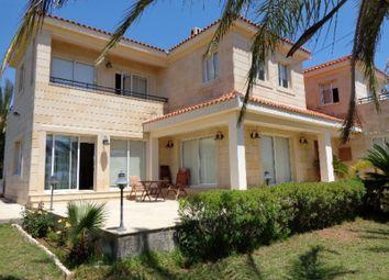 Thumbnail 4 bed villa for sale in Kalogiri, Limassol, Cyprus