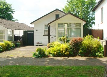 Thumbnail 1 bed bungalow for sale in Coney Green Drive, Northfield