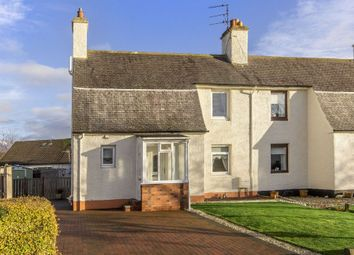 Thumbnail 2 bed semi-detached house for sale in 17 Douglas Crescent, Bonnyrigg