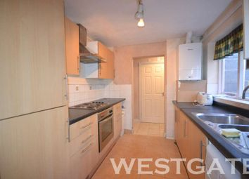 Thumbnail 5 bed terraced house to rent in Hieatt Close, Mount Pleasant, Reading