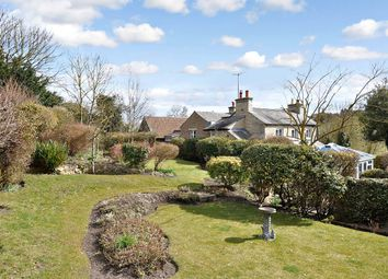 Thumbnail 3 bed cottage for sale in St Martins, Castle Bytham, Grantham