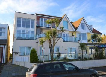 2 bed flat for sale in Golden Bay Apartments, Pentire Avenue, Newquay, Cornwall TR7