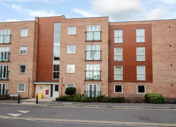 Thumbnail 1 bed flat for sale in Pavilion Close, Leicester, Leicestershire