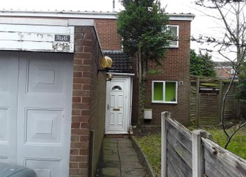 Thumbnail 3 bedroom terraced house for sale in Briarwood, Brookside, Telford