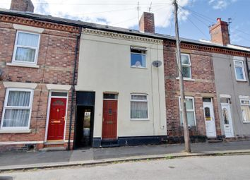 Thumbnail 2 bedroom terraced house for sale in Arthur Street, Netherfield, Nottingham