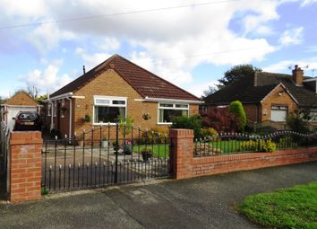 Thumbnail 2 bed detached bungalow for sale in Ridgewood Drive, Pensby, Wirral