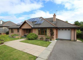 Thumbnail 4 bed detached bungalow for sale in 25, Mansefield Park, Kirkhill