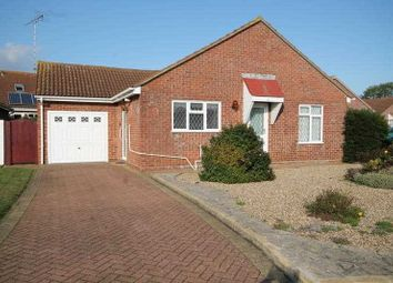 2 bed bungalow for sale in Flixton Close, Clacton-On-Sea CO16