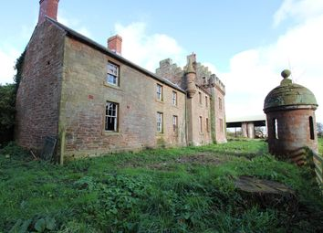 Thumbnail Detached house for sale in Wetheral, Carlisle