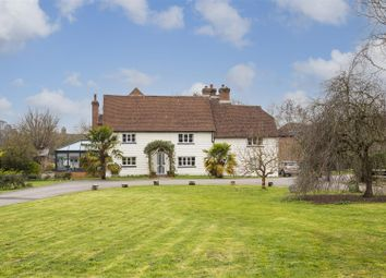 Lunsford Lane, Larkfield, Aylesford ME20. 5 bed property for sale