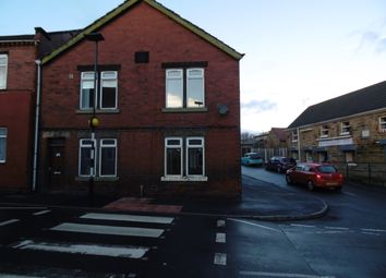 Thumbnail 2 bedroom terraced house to rent in North Street, South Kirkby