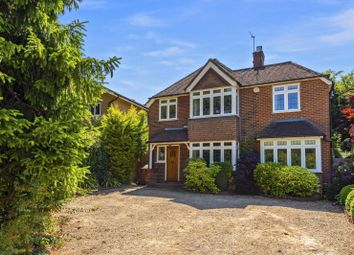4 bed detached house for sale in Croydon Road, Reigate RH2