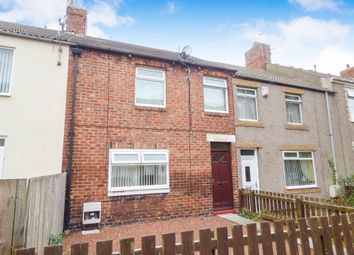Thumbnail Terraced house to rent in Katherine Street, Ashington