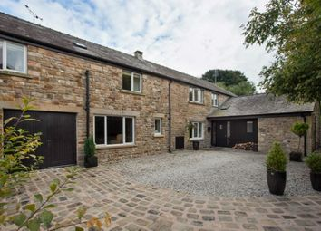 Thumbnail 5 bed detached house for sale in Main Street, Wray, Lancaster