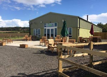 Thumbnail Restaurant/cafe for sale in Dawpool Farm, Station Road, Thurstaston, Wirral