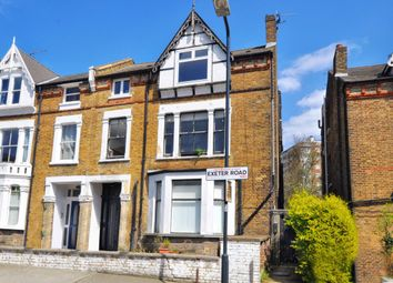 Thumbnail Studio to rent in Exeter Road, London