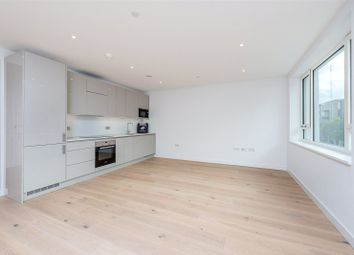 Thumbnail 1 bed flat for sale in Ferraro House, West Grove, Elephant Park, London