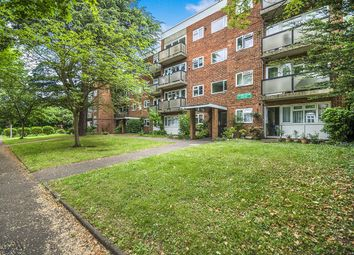 Thumbnail 2 bed flat to rent in Holmwood Gardens, Wallington